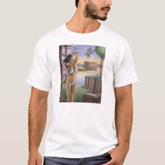 Pegasus: Men's Basic T-Shirt