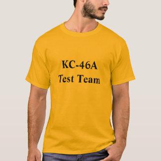 Pegasus Test Team T-Shirt
