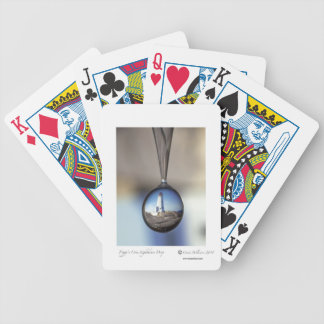 Peggy's Cove playing cards