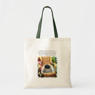 Pekingese Art Gifts Tote Bag