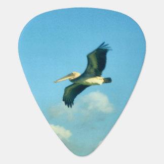 Pelican Flight Guitar Pick