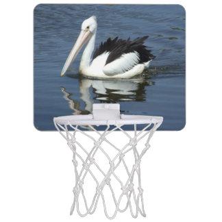 Pelican Mini Basketball Hoop