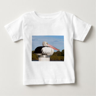 Pelican Post Baby T-Shirt