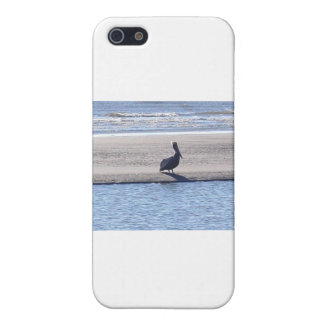 Pelican - Seabrook Island SC Cover For iPhone 5/5S