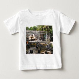 Pelicans Baby T-Shirt