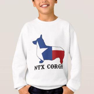 Pembroke - North Texas Corgis Sweatshirt