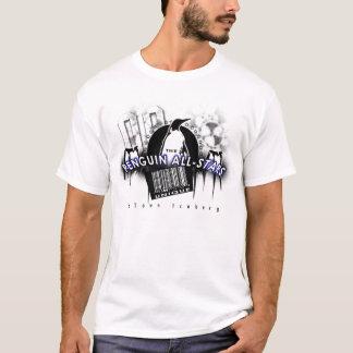 PENGUIN ALL STARRS new T-Shirt