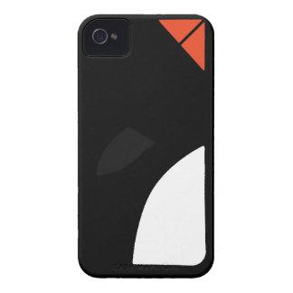 penguin animal cool iPhone arctic bird cold snow C iPhone 4 Case-Mate Case