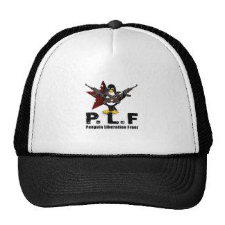 Penguin Liberation Front Cap