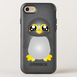 penguin otterbox OtterBox symmetry iPhone 7 case