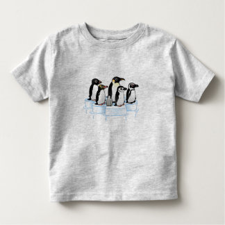 Penguin Party Toddler T-Shirt