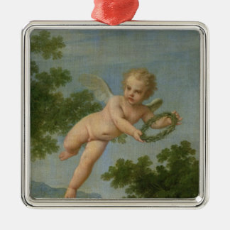 Penitent Mary Magdalene, 1700-05 2 Christmas Ornament