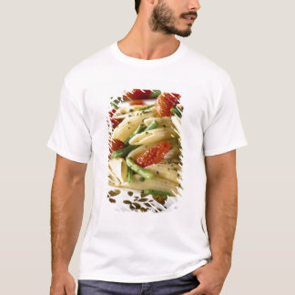 Penne with vegetables For use in USA only.) T-Shirt