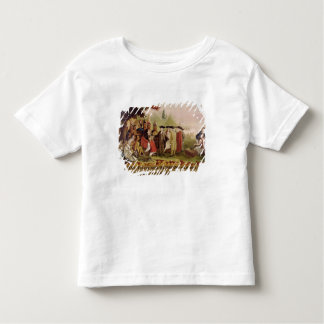 Penn's Treaty with the Indians in 1682, c.1840 Toddler T-Shirt