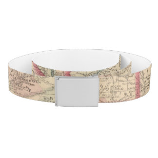 Pennsylvania and New Jersey Belt