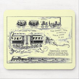 Pennsylvania Limited 1887 Mousepad