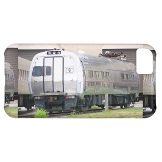 Pennsylvania Railroad Metroliner #860 iPhone 5C Case