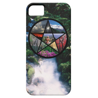 Pentacle Collage iPhone 5 iPhone 5 Covers