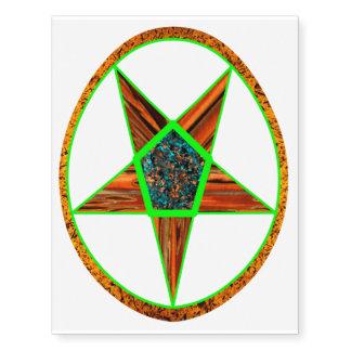Pentagram - Full size