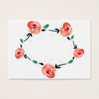 Peonies frame one profiles cards