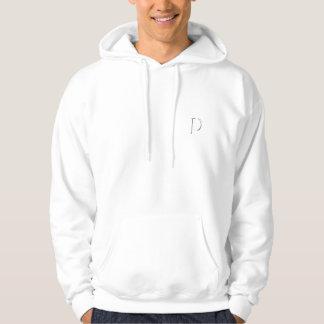 Peoplez Martinez Basic Hooded Sweatshirt