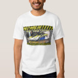 Pepe Loco Racing Nasty Mode: ON T-Shirt