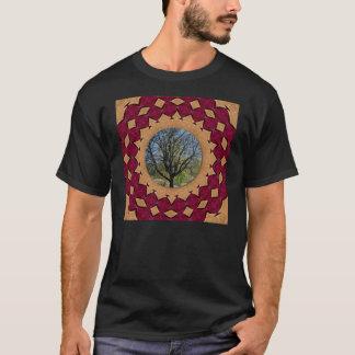 Pepitas Artwork t-shirt