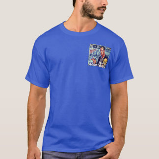 Pepper Gang Adam Sandler T-Shirt