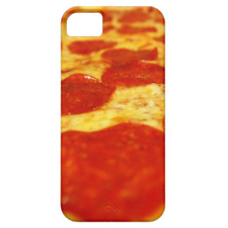 Pepperoni Cheese Pizza Italian Fast Food Foodie iPhone 5 Covers