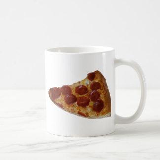 Pepperoni Pizza Slice Mug