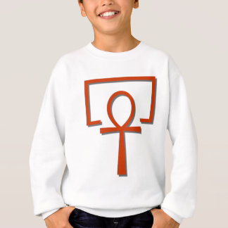 perAnch Haus house Anch Ankh Sweatshirt
