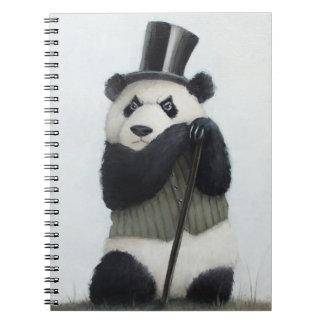 Percival Notebook