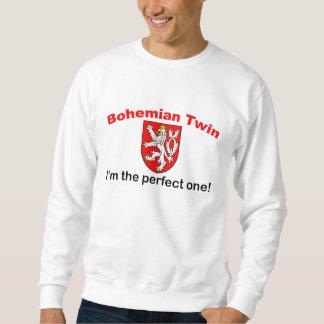 Perfect Bohemian Twin Sweatshirt