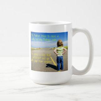 Perfect Fathers Day Mug