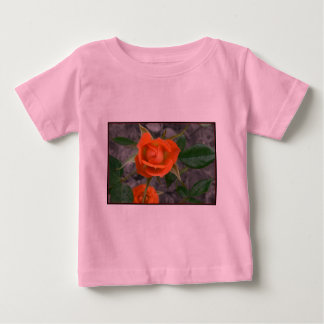 Perfect Rose Baby T-Shirt