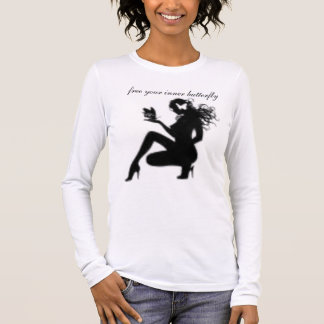 Perfectly Free Long Sleeve T-Shirt