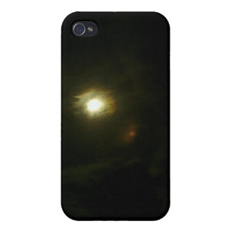 Perigee Paradise Phone Case Cover For iPhone 4