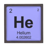 Helium element periodic table gifts on zazzle nz periodic table of elements helium urtaz Image collections