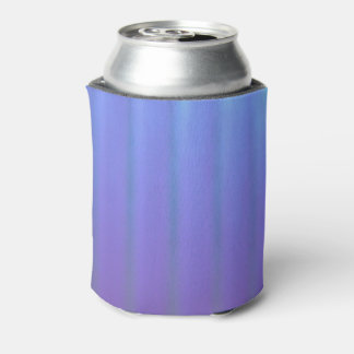 Periwinkle Can Cooler