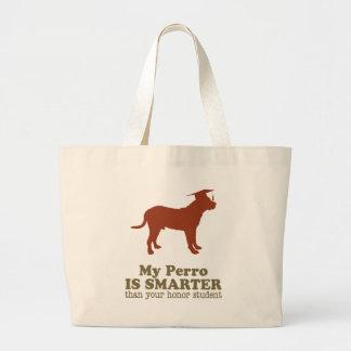 Perro de Presa Canario Bags