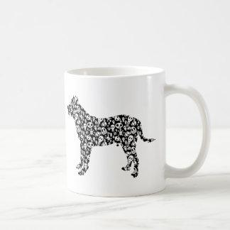 Perro de Presa Canario Mugs