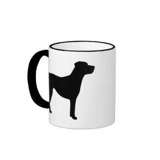 Perro De Presa Canario Ringer Mug