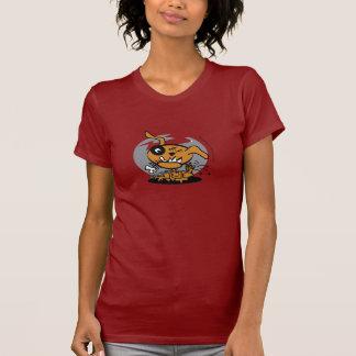 perro terror T-Shirt