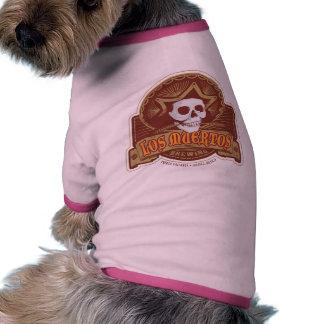Perros Muertos Pet Clothes