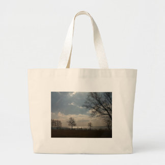 Perry Point, Maryland Large Tote Bag