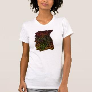 Persian Calligraphy T Shirts