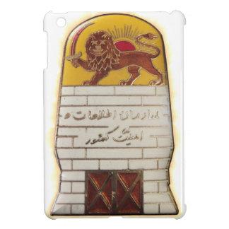 Persian Secret Police SAVAK Cover For The iPad Mini