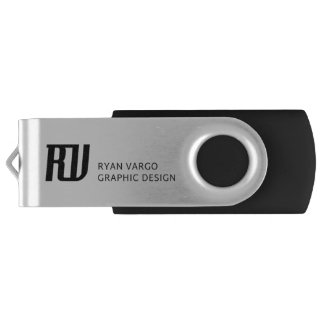 Personal Logo USB Drive