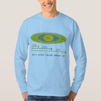 Personal Space Garment T-Shirt