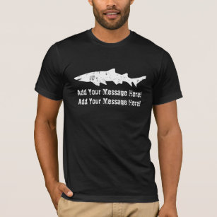Personalise It, Shark T-Shirt